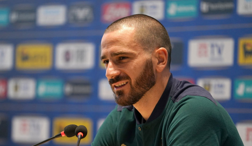Italia va por el título de la Eurocopa pese a estar de visita