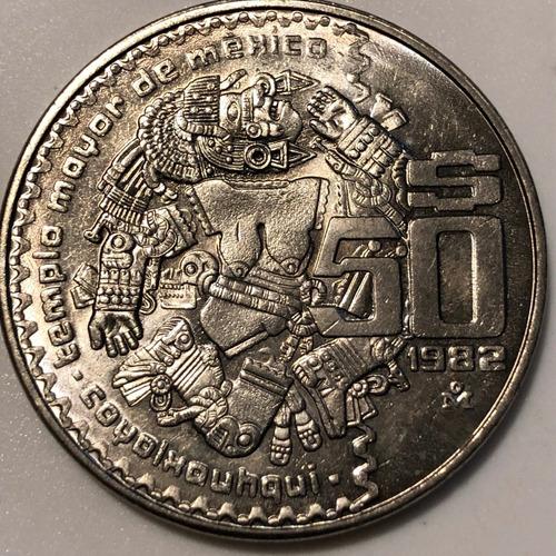 Esta moneda mexicana antigua se cotiza hasta en $120 mil