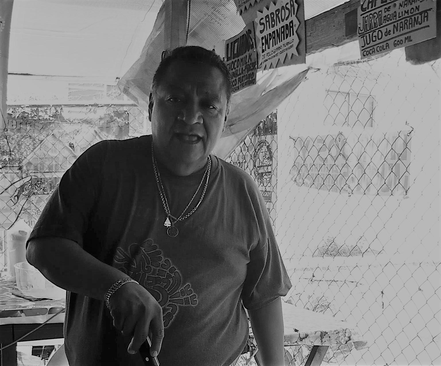 "Fallece Evaristo Gutiérrez, reconocido periodista de ""nota roja"" en Veracruz"