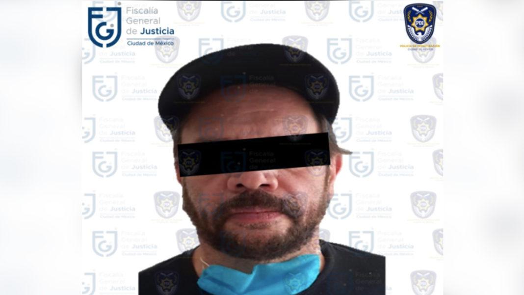 Héctor Parra envía contundente mensaje desde prisión