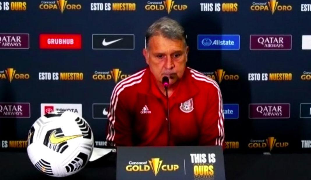 Martino no le ve fin al debate sobre Rogelio Funes Mori