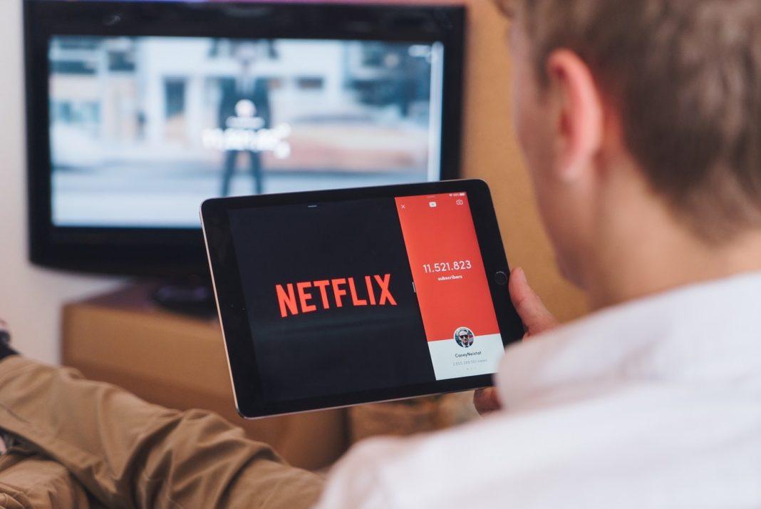 Netflix podría lanzar servicio de videojuegos