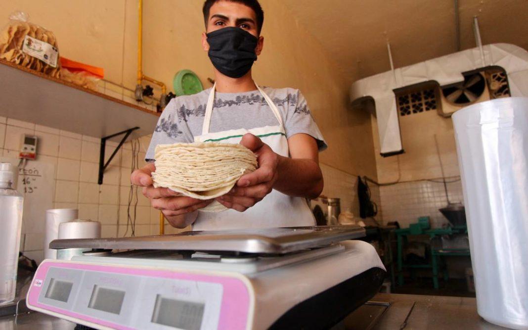 Tortillerías en Xalapa están cerrando debido al aumento en precios