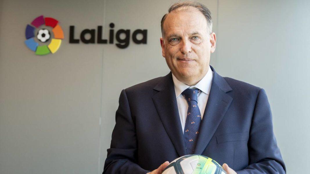 LaLiga comparece en el caso entre la Superliga contra UEFA y FIFA
