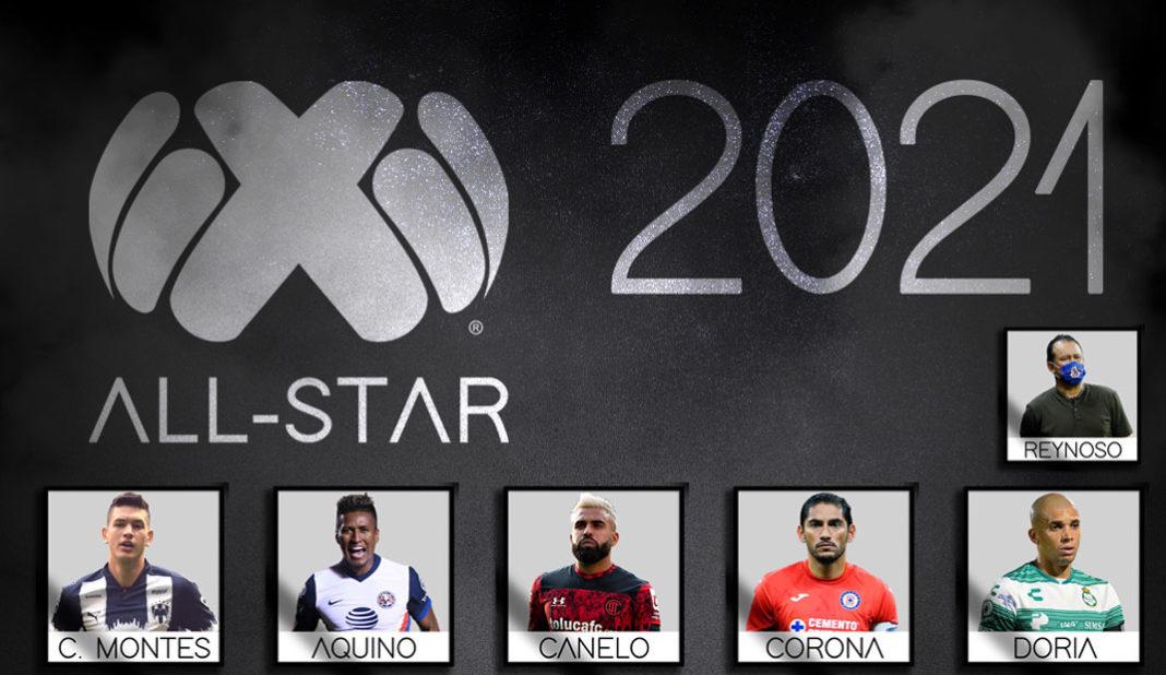 Anuncian equipo que participará en Juego de Estrellas