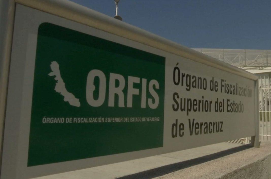 Un presunto daño patrimonial de 2 mil 645 millones de pesos fue detectado durante el ejercicio fiscal del 2019 por el Órgano de Fiscalización Superior de Veracruz (Orfis).