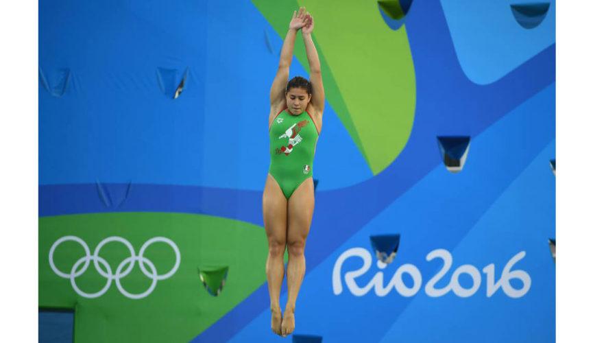 Nueve veracruzanos en Juegos Olímpicos de Tokyo