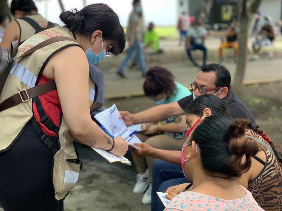 Exhorta Manuel Huerta a municipios a no bajar la guardia contra el Covid-19