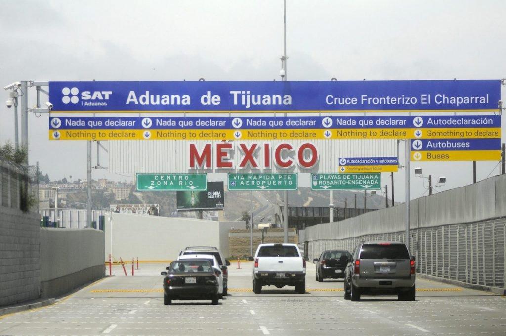 EU extiende el cierre de su frontera con México hasta agosto el 21 de agosto
