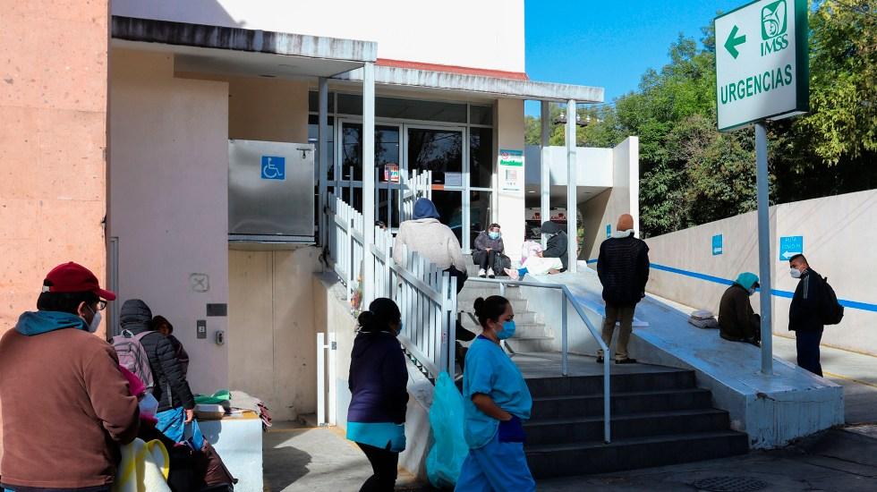 México registra más de 15 mil nuevos casos de Covid-19 en las últimas 24 horas
