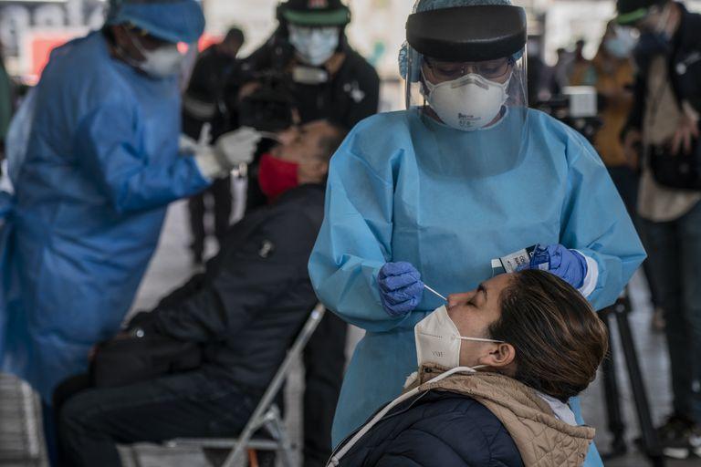 México registra más de 19 mil casos de Covid-19 en las últimas 24 horas