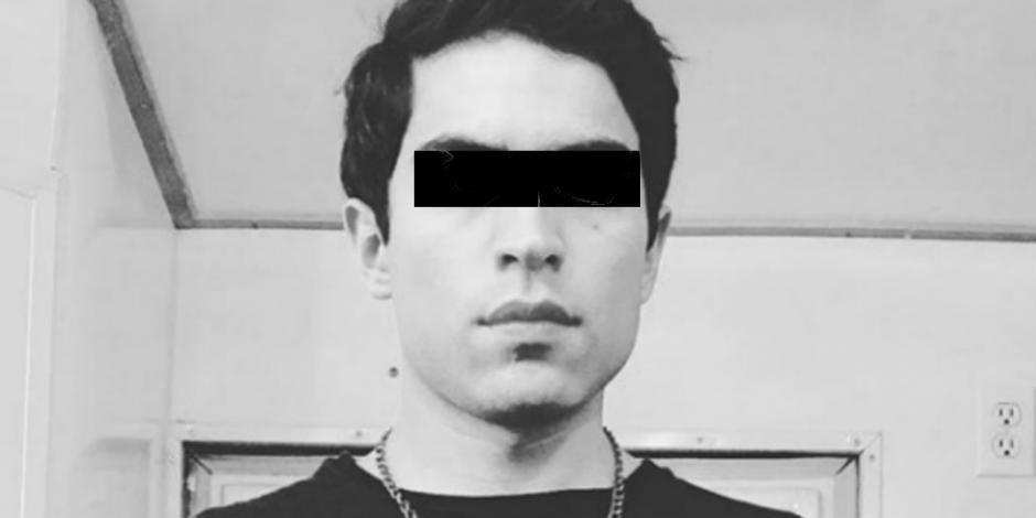 """Caso Ainara Suárez: dictan prisión preventiva para Axel """"N"""", uno de sus agresores"""