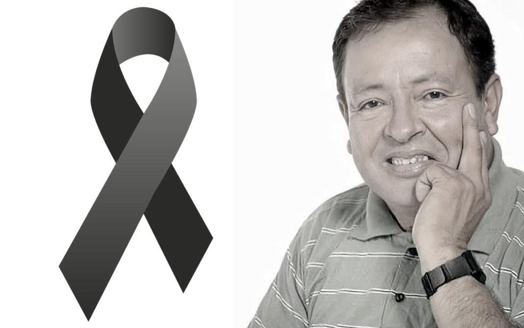 Fallece Sammy Pérez de un infarto tras luchar contra el covid