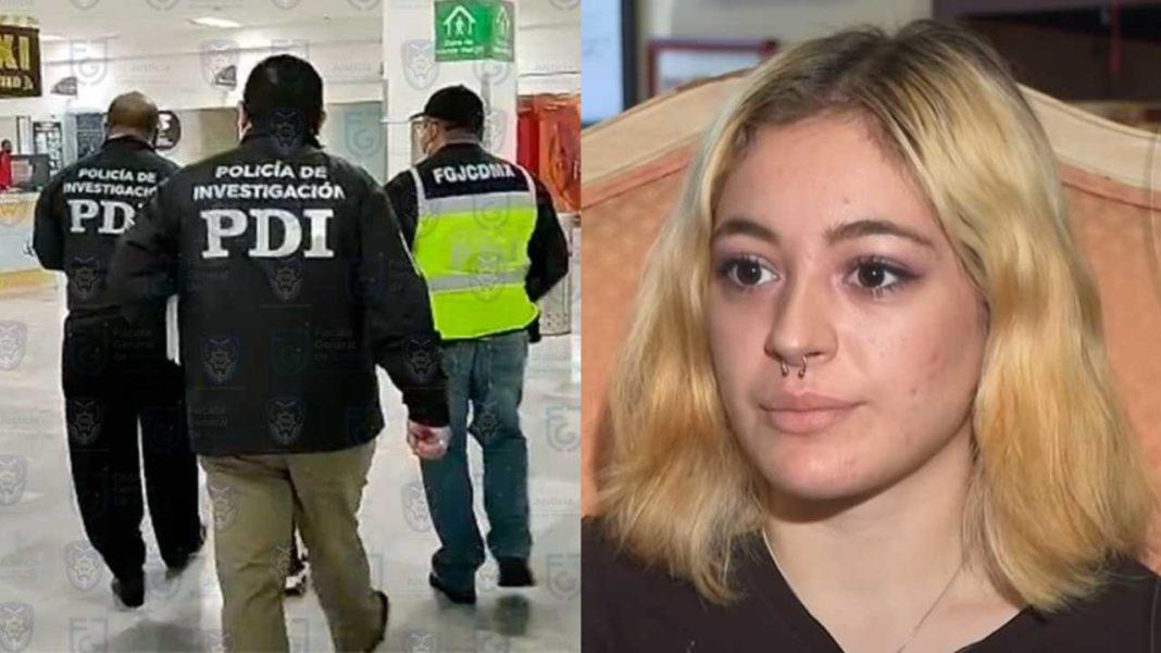 Ainara Suárez rompe el silencio sobre vinculación a proceso de su presunto agresor