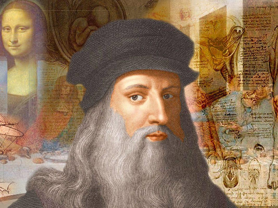 Exponen en Veracruz los inventos bélicos y obras de arte de Leonardo da Vinci