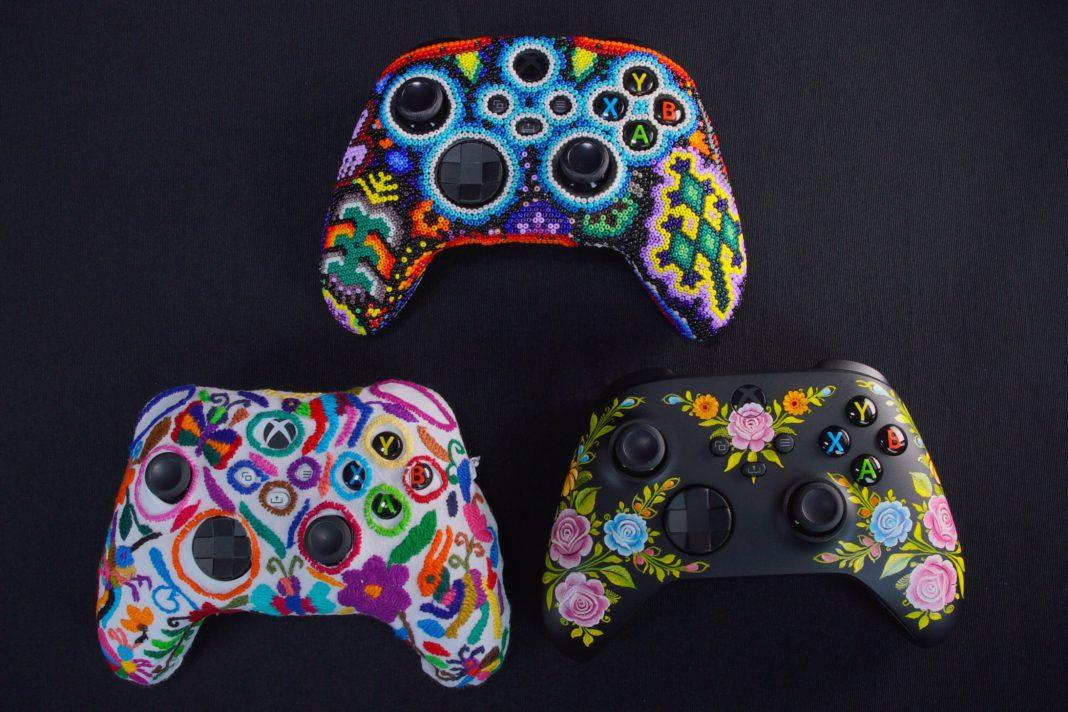 Xbox homenajea la cultura mexicana con lanzamiento de 3 controles