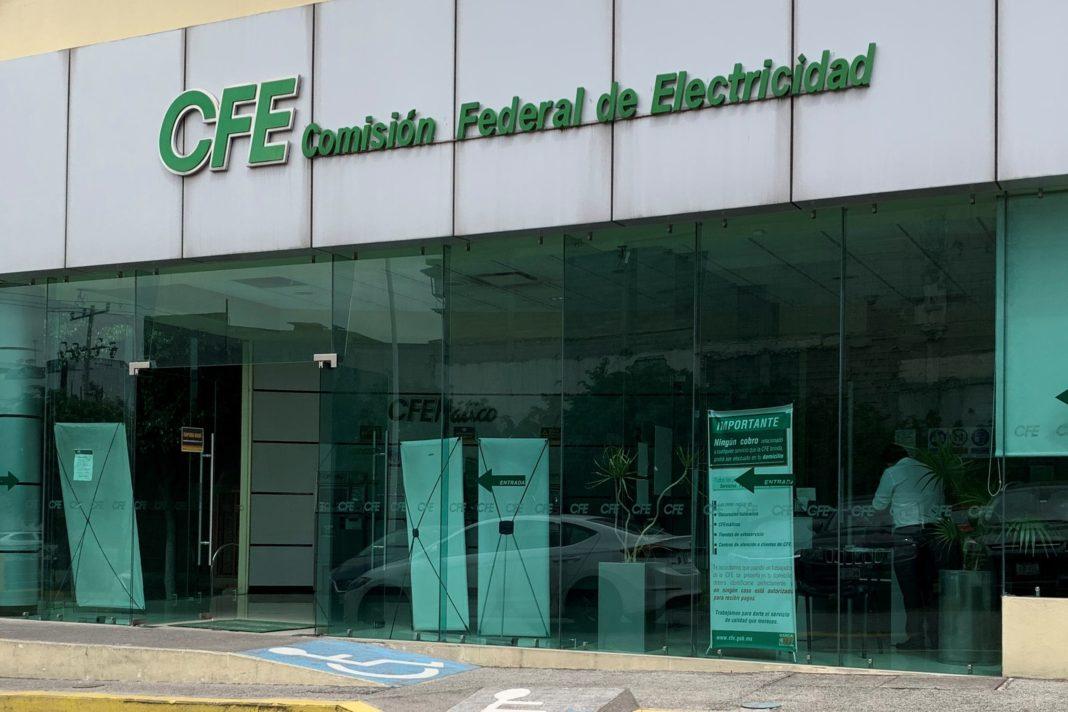 Canaco recibe hasta 50 reportes al mes por cobros excesivos de CFE