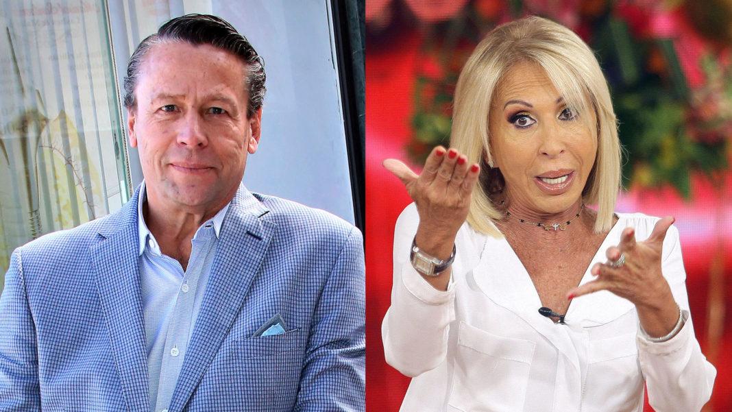 Alfredo Adame acusa a Laura Bozzo de tráfico de personas