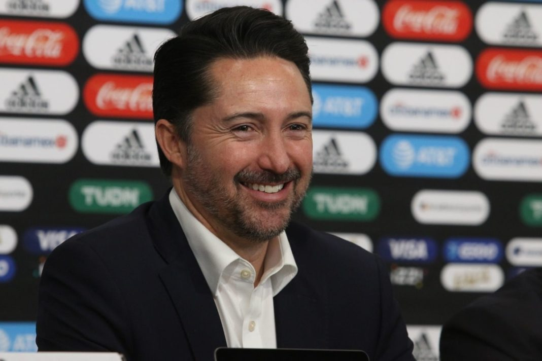 Yon de Luisa afirma que México ya no puede calificar fácilmente al Mundial