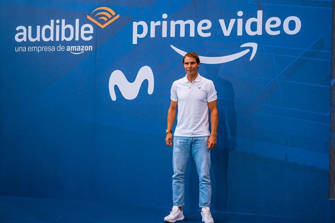 Rafael Nadal habla sobre su lesión de pie y su recuperación