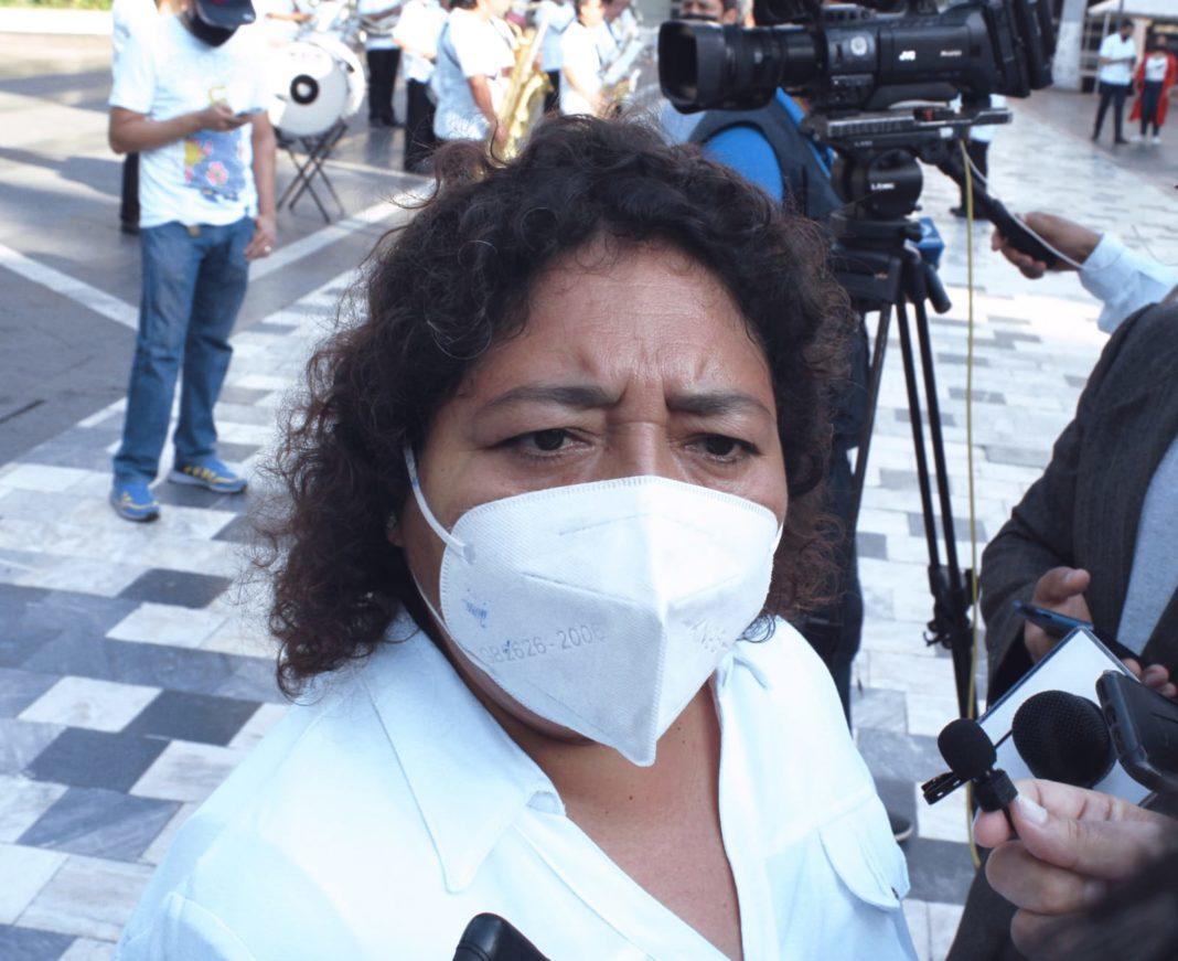Atienden hasta 45 casos al mes de violencia contra las mujeres en Veracruz