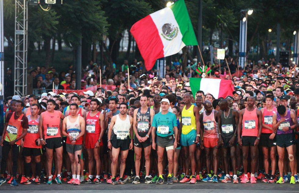 Ciudad de México no prevé alza de contagios por eventos deportivos