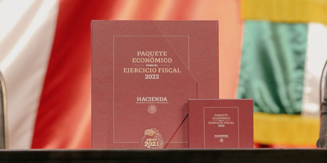Urge incrementar base de contribuyentes en el Paquete Económico 2022