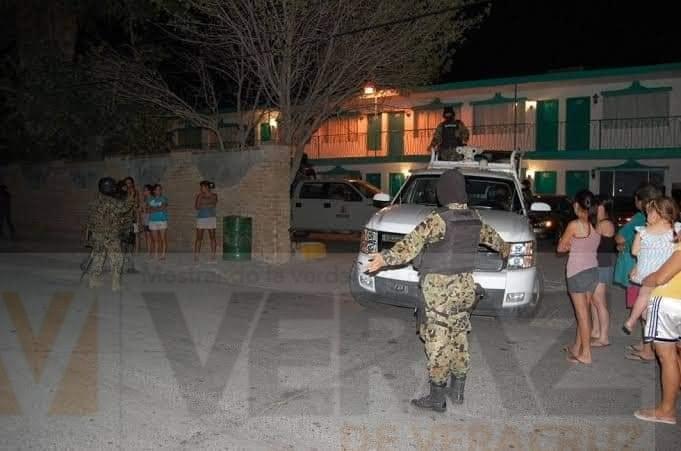 Gobernador desmiente presunta balacera en Cardel