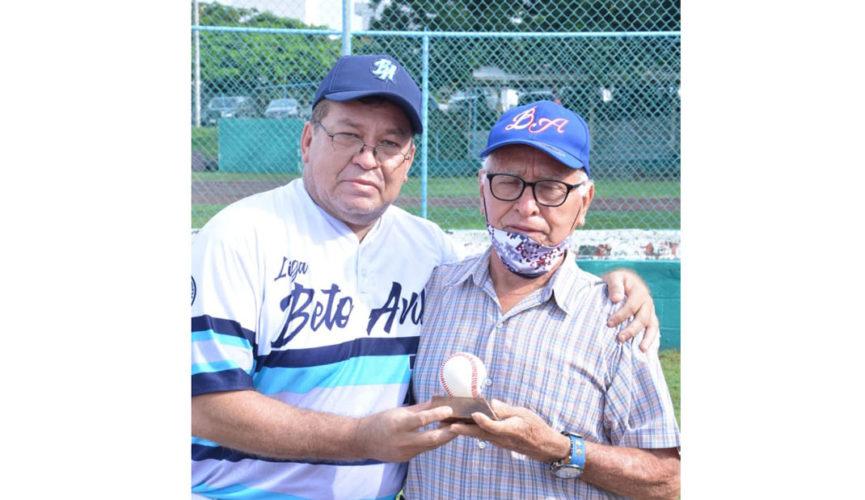 Liga Beto Ávila festejó 45 años de historia
