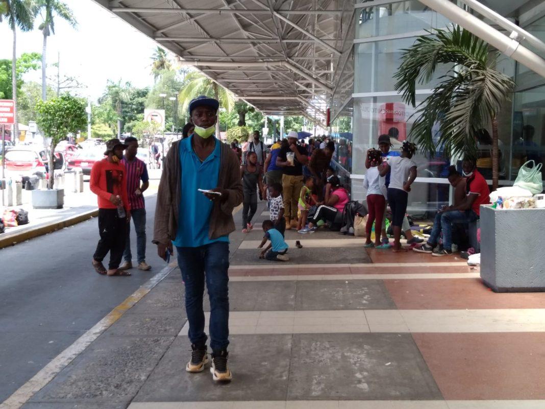 Se mantendrá vigilancia al flujo de migrantes haitianos: Gobierno Estatal