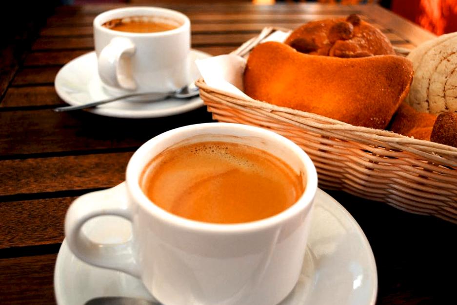 Café Andrade produce, con altas normas de calidad, tres variedades de café