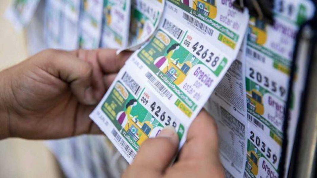 En Veracruz, repunta 70% la venta de boletos de la Lotería Nacional