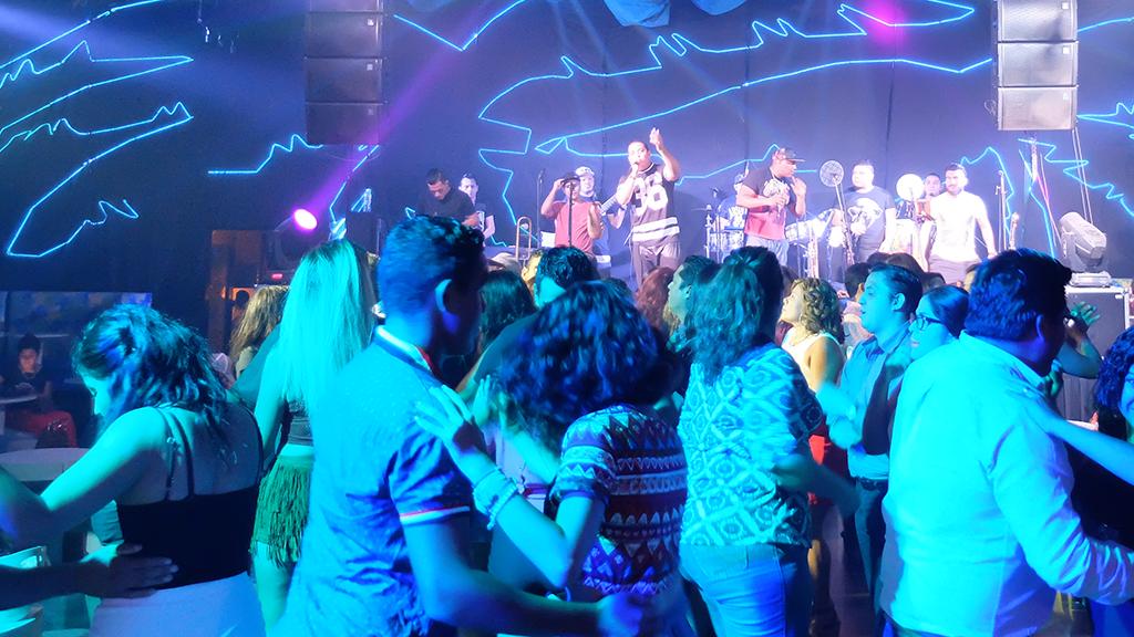 No hubo clausura de bares o antros durante fiestas patrias en Veracruz
