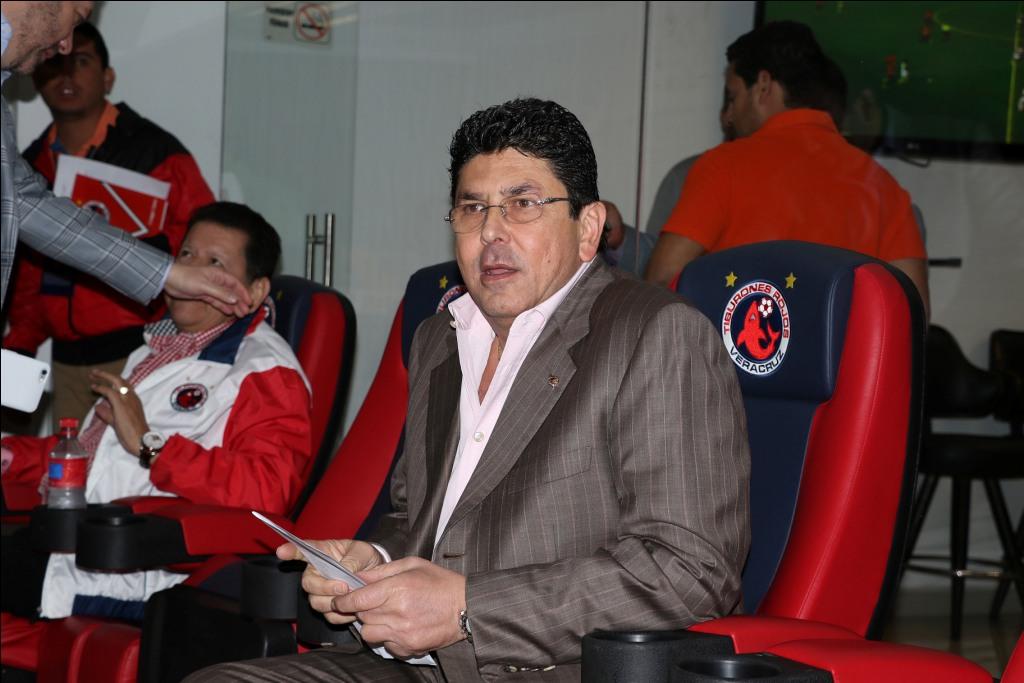 Fidel Kuri es detenido en Toluca tras ser acusado de fraude
