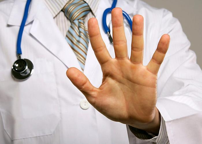 Suprema Corte invalida objeción de conciencia de la Ley General de Salud