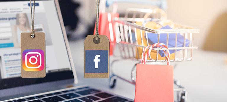 Ventas en redes sociales aumentaron debido a la pandemia