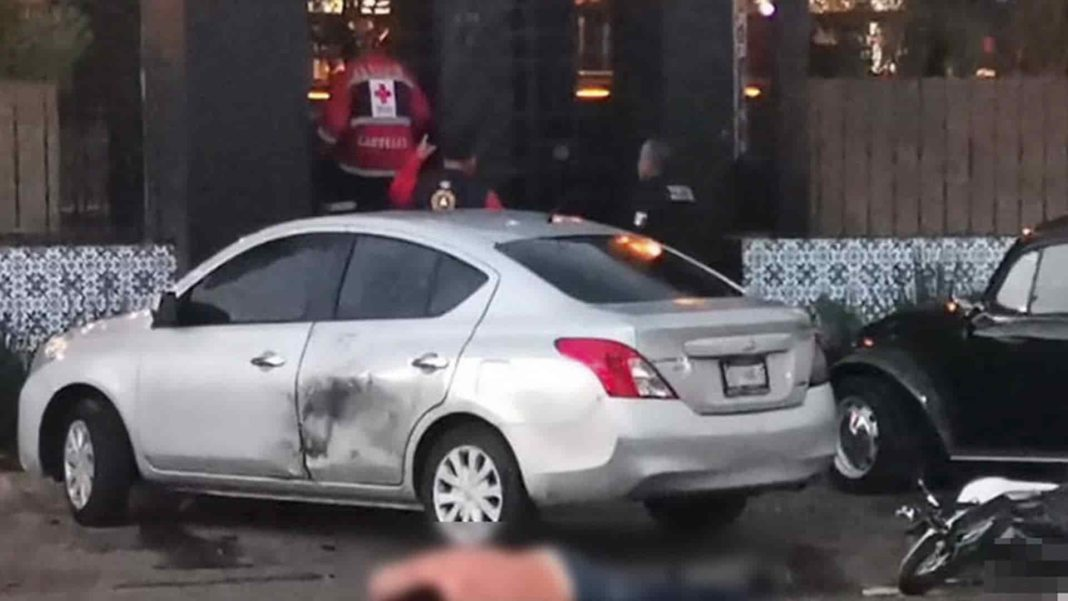 Dueño y gerente del restaurante son los fallecidos por la explosión en Salamanca