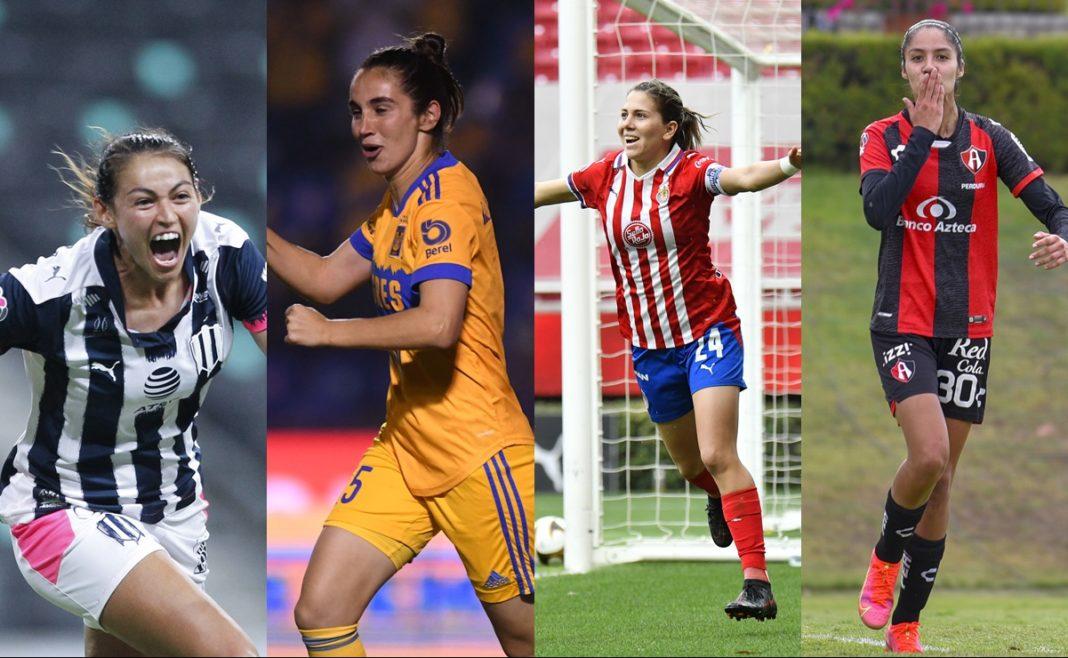 17 clubes de la Liga MX y FMF son sancionados por tope salarial a jugadoras