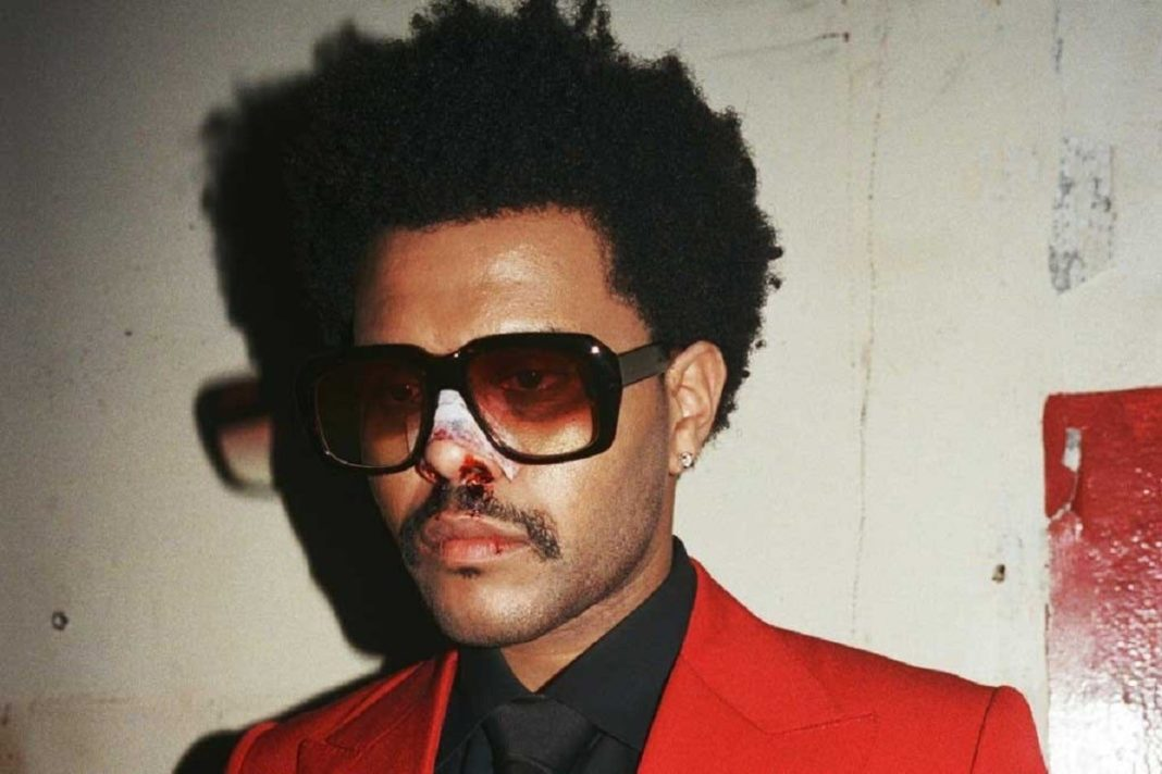 The Weeknd es acusado de plagio por el tema