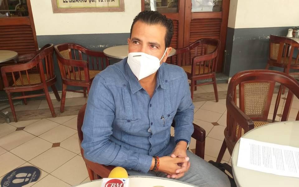 Descartan que el SAT haya cancelado cuentas de notarios públicos en Veracruz