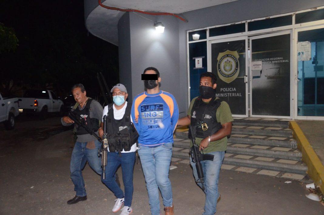 Vinculan a proceso a sujeto acusado de atacar a martillazos a su exnovia