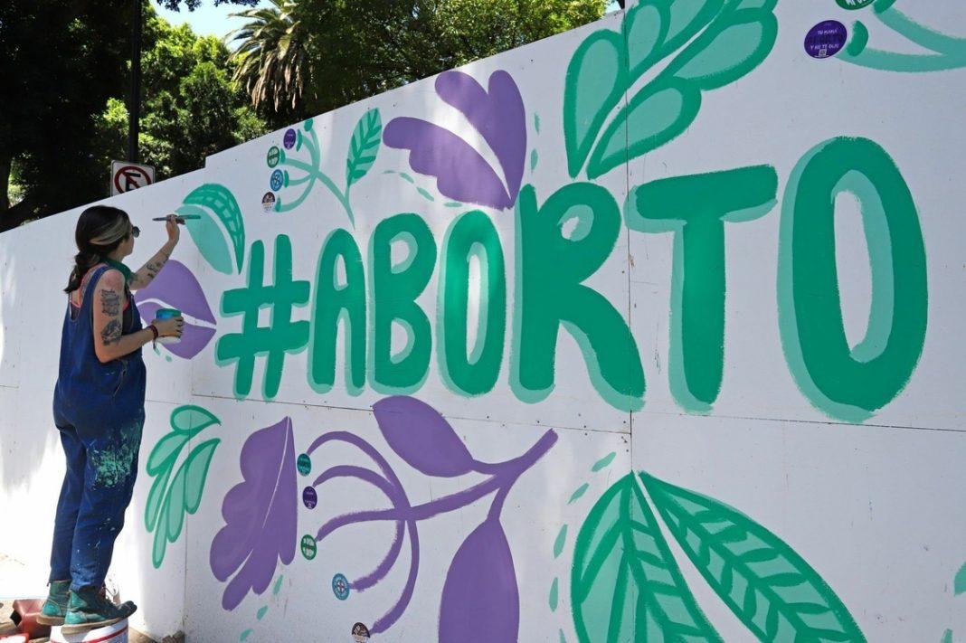 Gobierno de México liberará a mujeres encarceladas por interrupción del embarazo