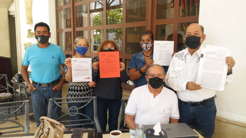 Inconstitucional que Grupo MAS comercialice el agua potable: Red Ciudadana