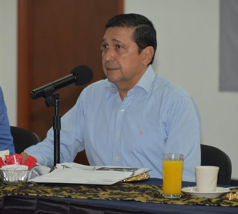 CMIC pide a federación que considere presupuesto para otras regiones