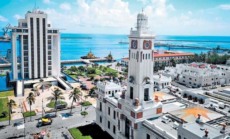 No se prevé norte en Veracruz los siguientes 5 a 6 días