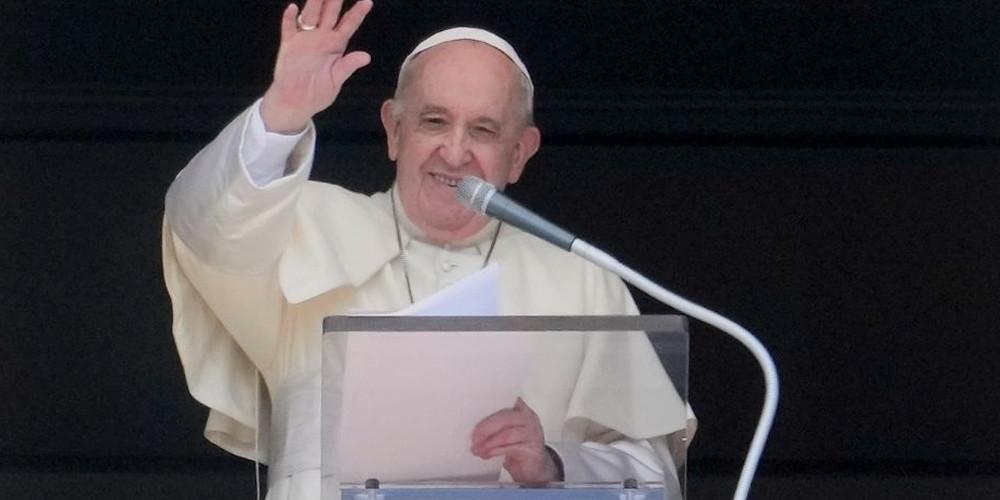 Papa Francisco envía mensaje para felicitar a México por el Bicentenario de la Independencia