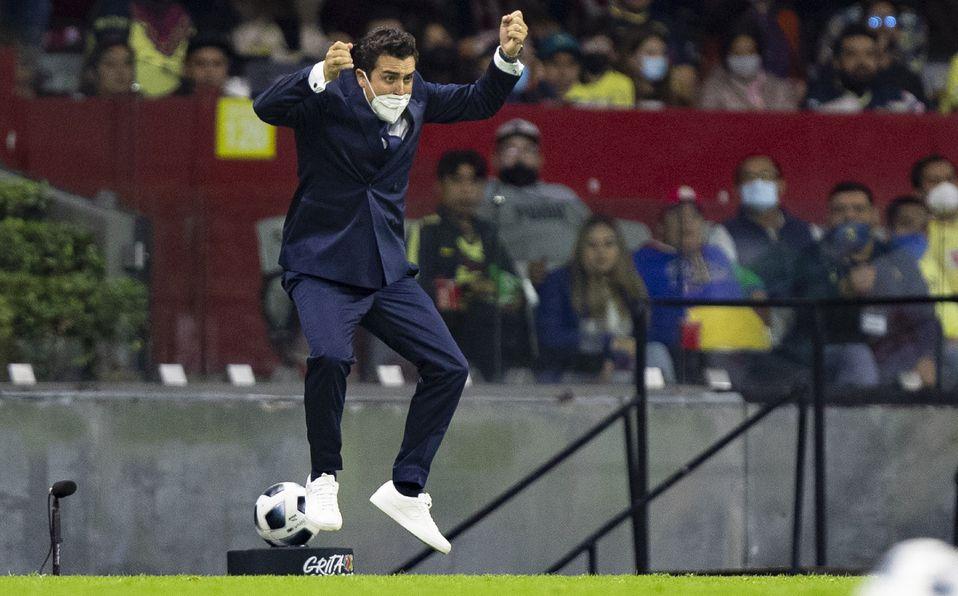 Jugador de Chivas nota mejor actitud con Michel Leaño