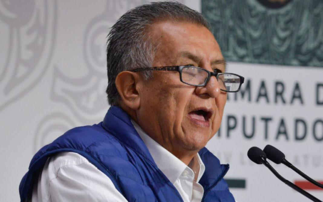 Morena formaliza expulsión de Saúl Huerta; exdiputado acusado de abuso sexual