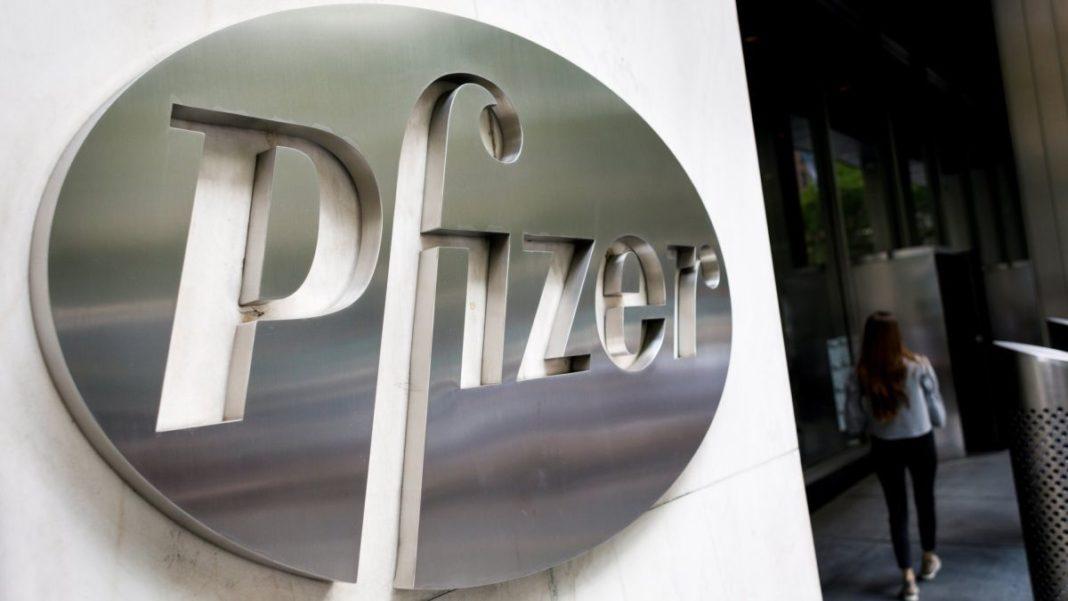Pfizer inicia ensayo clínico de pastilla contra covid-19