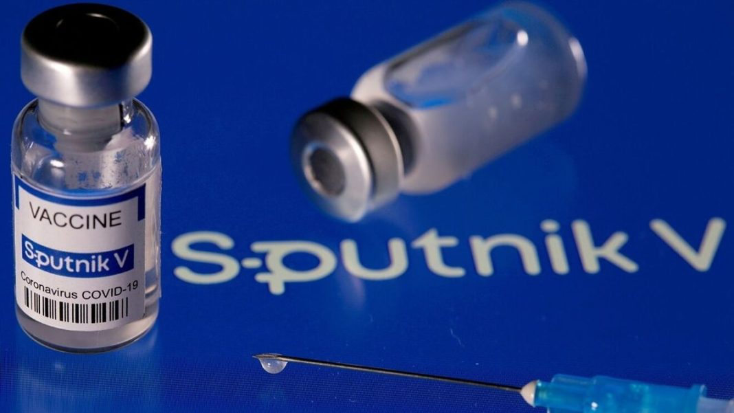 Rusia supera obstáculos para registro de la vacuna Sputnik V en la OMS